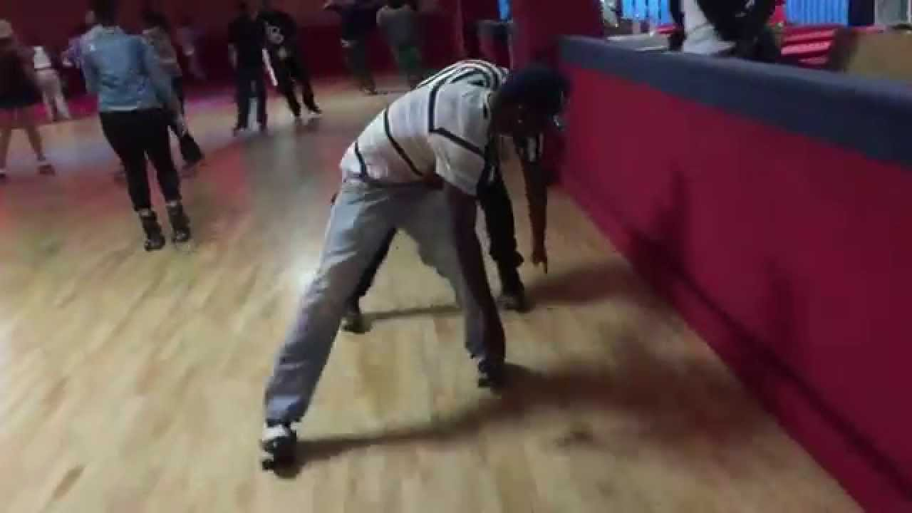 Usa roller skating rink queens - How To Roller Skate With Friends