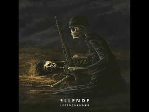 Ellende - Die Wege (Atmospheric Black Metal) 2019