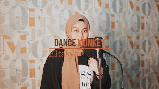 Gambar cover Dance Monkey - Tones And I Cover By Eltasya Natasha