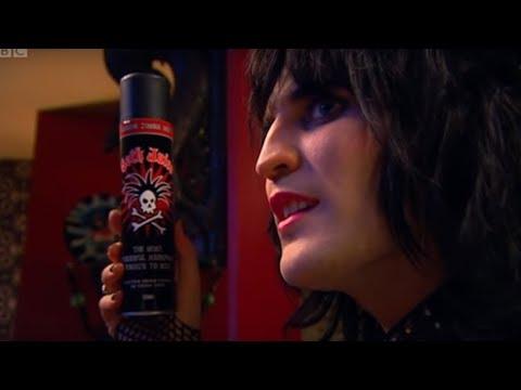 I'm darker than you - The Mighty Boosh - BBC