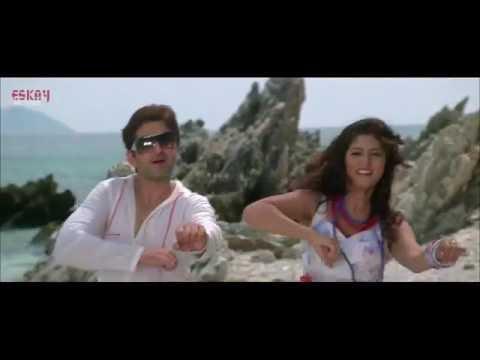 Akhno Jano  ( Full Video) | Wanted  | Jeet | Srabonty | Latest Bengali song 2016