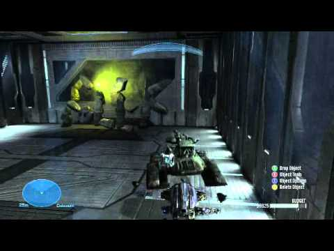 Kat NUDE [Halo: Reach] - YouTube