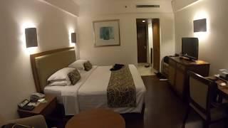 Kuta Paradiso Hotel,  Deluxe Double Room Interior view