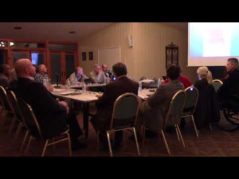 December 12, 2017 Special Board Meeting with Town of Atherton