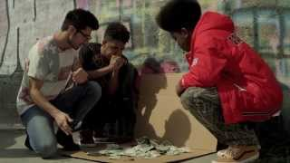 Watch Cataracs Roll The Dice video