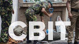 Як світ реагує на перемогу Зеленського та хто і чому влаштував теракти на Шрі-Ланці / СВІТ