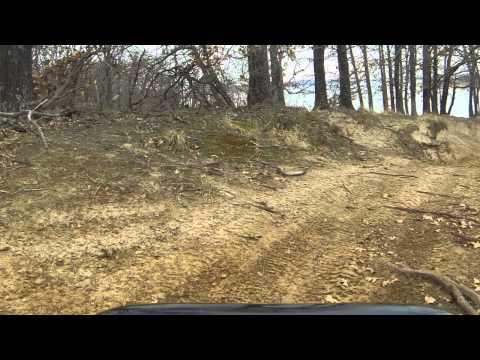 Kaw Lake Oklahoma ATV Area 20140328 1 of 3