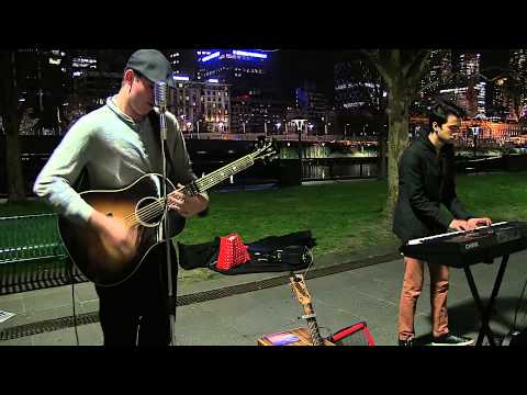 Busking Around Australia - The Ultimate Travel Dream