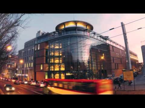 Lubelskie Centrum Konferencyjne I Budynek Urzędu Marszałkowskiego W Lublinie