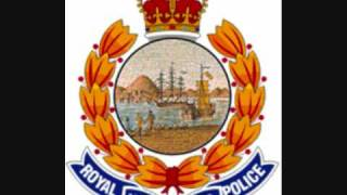 Royal Hong Kong Police Force Anthem