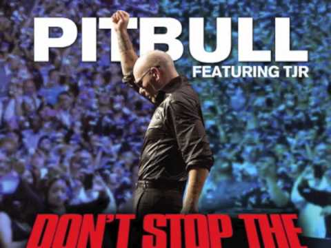 Pitbull ft. TJR - Don't Stop The Party (Dawson & Creek Remix)