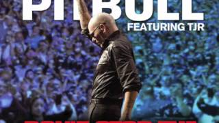Pitbull ft. TJR - Don