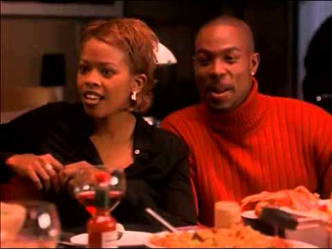 Soul Food Season 1 Episode 19 A Clear And Present Stranger Youtube
