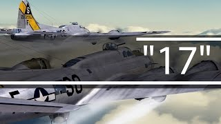 """17"" - a War Thunder movie by Haechi"