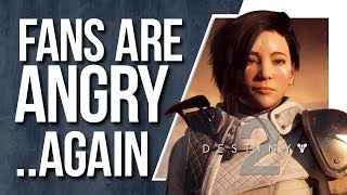 Destiny 2: Warmind's Strikes cause FAN UPROAR    Battlefield will NEVER BE THE SAME + More!