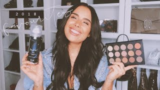 2018 Favourites | Best Products & Purchases! | Hello October