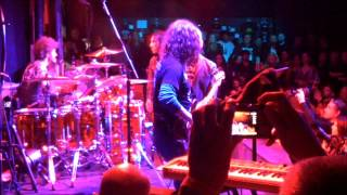 Bonzo Bash NAMM JAM 2013: Good Times, Bad Times