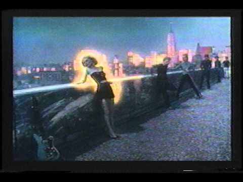 "Blondie, ""AutoAmerican"" commercial (1980)"