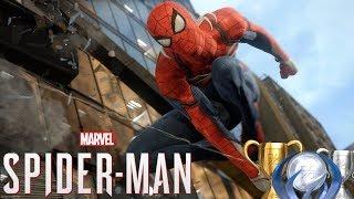WALCZYMY O PLATYNE! - Spiderman [PS4] [LIVE] - Na żywo