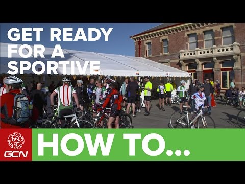 What To Expect At Your First Sportive | Ridesmart