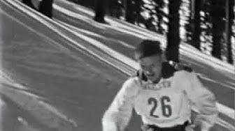 1960 50K Race