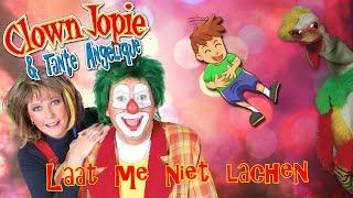 Clown Jopie - Laat me niet lachen