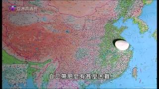 20100819 感動香港 Part 1.2 教育之星 田家炳