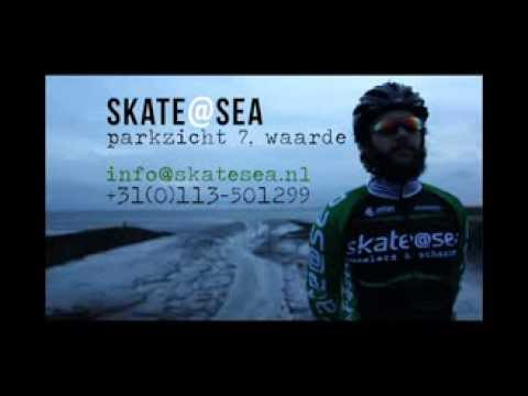 6212adcd4b6 Skate@sea skeelers en schaatsen - YouTube