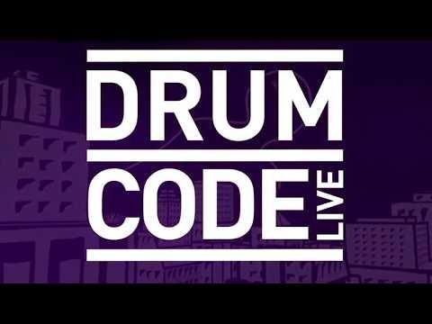 DCR360 - Drumcode Radio Live - Alias studio mix