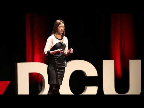 The Four Myths of Dementia  Kate Irving  TEDxDCU