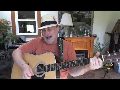 1184 - Unchained Melody - Righteous Brothers cover with chords and lyrics