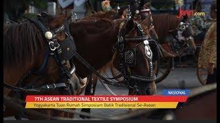 Puluhan Tamu Negara se-ASEAN Naik Andong Yogyakarta - JPNN.com
