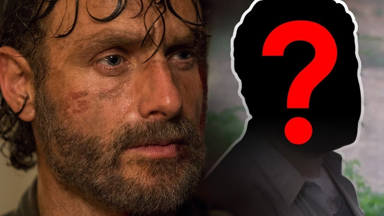 The Walking Dead Delivers a Legitimately Great Surprise