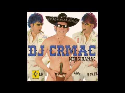 DJ Krmak - Kad u Bosnu komcuruck - (Audio 2004) HD