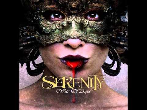 Serenity - Fairytales (Piano Version)