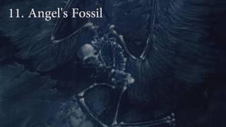 Angel's Egg Soundtrack ~ 11. Angel's Fossil
