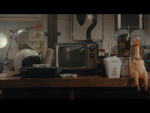 Dannie May 「メロディが浮かばなくても」 (Music Video)