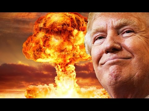 Poll: Where Will Warmonger Trump Bomb Next?