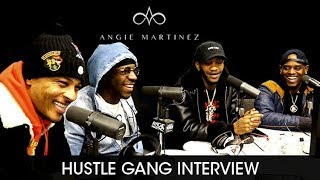T.I. Talks Cam'ron v. Mase, Meek's Sentence + Siding With 21 Savage