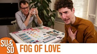 fog of love shut up sit down review