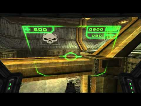 HD - Red Faction 1 PC - Part 24 + Credits - (18+)