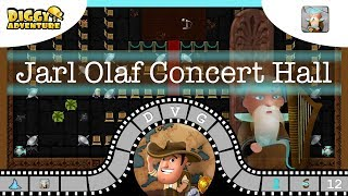 [~Bragi~] #12 Jarl Olaf Concert Hall - Diggy
