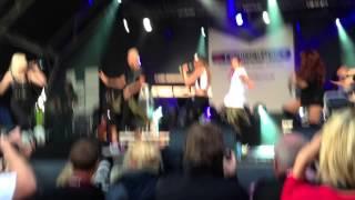 Little Mix - How Ya Doin? At the Liverpool International Music