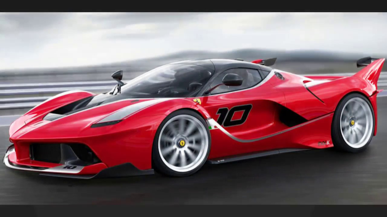 Best Supercar Model Quiz On Youtube Ferraris Lambos Porsches