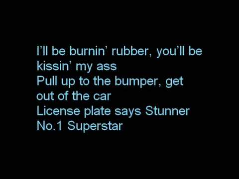 Shirley Bassey- Get This Party Started ( with lyrics on screen )