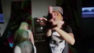 Lil Mouse - Where Ya At [Freestyle] (Official Music Video)