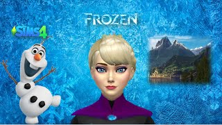 Frozen - S01E05 (Sims 4 Series)