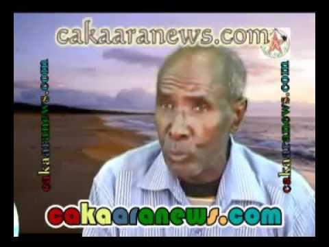 Daahir Cudhaadh iyo Gabaygii Sayidka Kumanyaal ee Geelii Daraawiish   Majeerteen 3