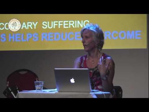Turning Toward Difficulty - Vidyamala Burch