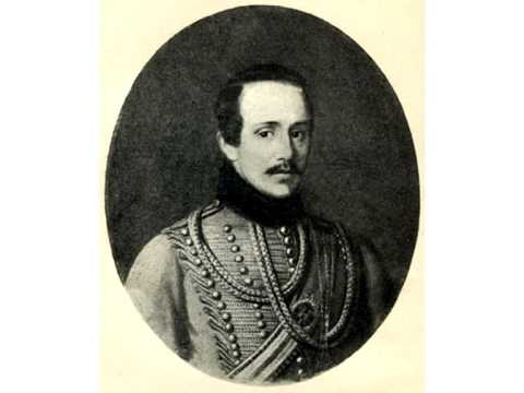 """""""The Divine Beauty will save the World!"""" Magic of the Russian Poetry. M.Lermontov"""